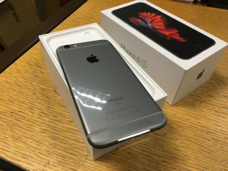 Latest Brand New Apple iPhone 6S 128 GB Factory Unlock
