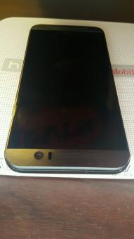HTC One M9 (Latest Model) - 32GB - Gunmetal Gray