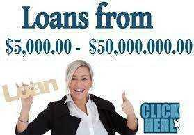 $$$$ PRRSONAL LOAN FROM $5000 TO $500,000,00 APLY NOW