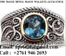 Money making magic ring +2761 946 2693 world-wide