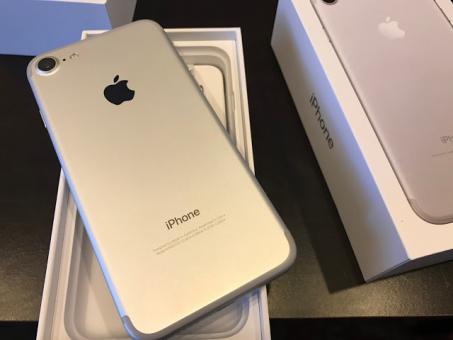 Buy Apple iPhone 7/7 Plus 128Gb (2,200 GHS) & Samsung Galaxy S7 Edge 32Gb Unlocked Smartphones