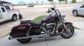 2018 harley Davidson road king